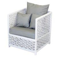 VE003-Кресло с подушками